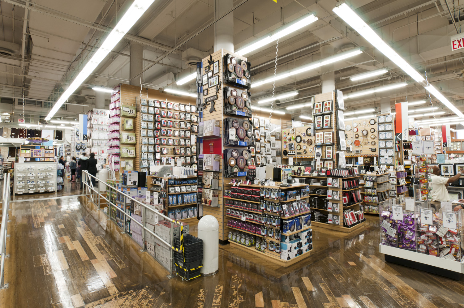 bed, bath and beyond, nyc | adam kane macchia photo
